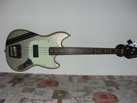 Squire Bass