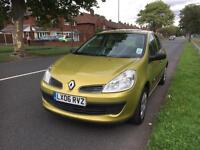Renault Clio 1.5 dci 5 door