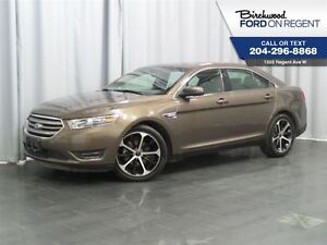 2015 Ford Taurus SEL AWD *Touch Screen/Appearence Pkg*