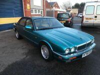 1996 Jaguar xj6 4.0 automatic 12 months mot/3 months warranty
