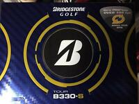 Bridgestone B330 S Golf Balls