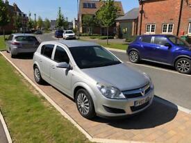 Vauxhall Astra lovely car