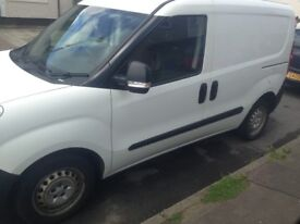 vauxhall combo van 2014 plate immaculate inside and out addition to family forces sale