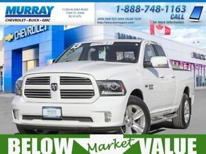 2013 Dodge Ram 1500 SPORT  **new tires! new brakes!**