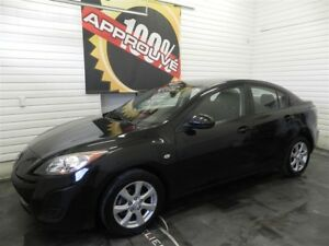 2010 Mazda MAZDA3 GS*Ac*Bluetooth*Toit*Options au volant*Mags*