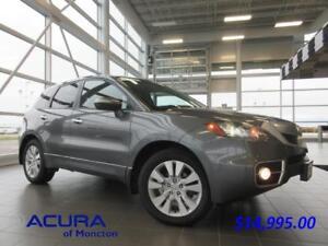 2012 Acura RDX PREMIUM