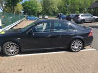Ford mondeo st dci