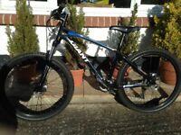 Giant Talon cross country mountain bike - Great condition