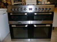 Leisure Cusinemaster Range Cooker