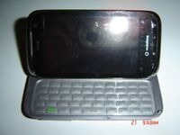 HTC Touch Pro2 mobile phone