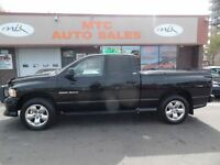 2002 Dodge Ram 1500 SLT - THE CLEANEST 02 RAM YOU WILL FIND
