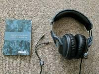 Asus Echelon Gaming Headset