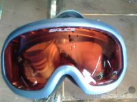 Goggles by Salice
