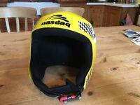 Kids ski helmet size 54 XS