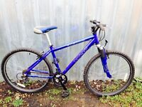 Apollo Men's Suspension Mountain Bike - Fully Working