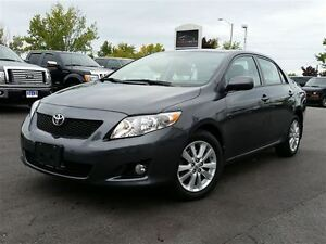 2010 Toyota Corolla LE-4 DOOR SEDAN--SUNROOF