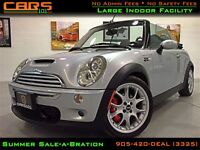 2006 MINI Cooper Convertible S | Weekend Sale | Sizzling Prices