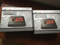 Venom multi arcade fighting stick ps3 Ps4 Xbox and pc