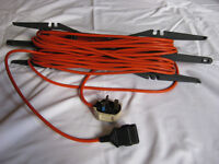 Mains Extension cable