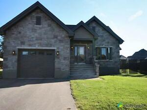346 800$ - Bungalow à vendre à Salaberry-De-Valleyfield West Island Greater Montréal image 1