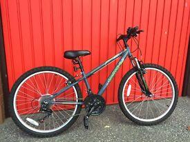 Boys Apollo Bicycle