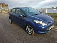 2009 Ford Fiesta 1.4 diesel 12 months mot £2750