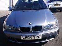 BMW 318 2.0 litre