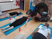 Yoga and Meditation teacher