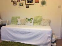 JOHN LEWIS Queen bed or Sofa