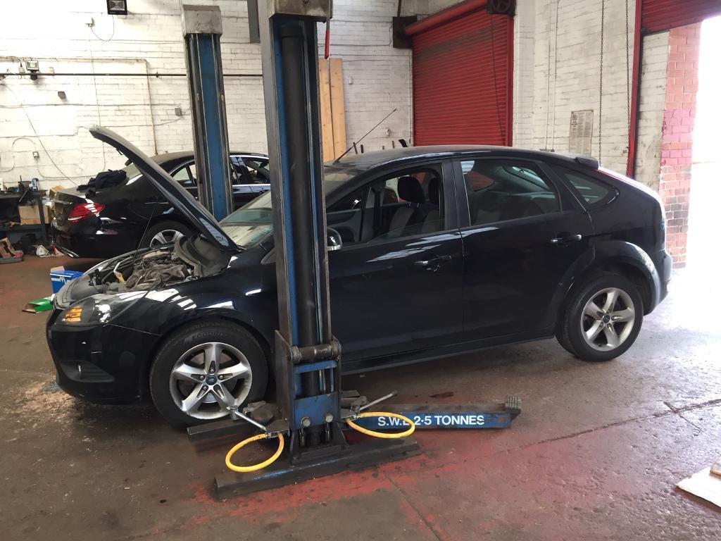 Car - repair or spares