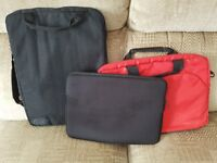 Laptop Bag Bundle
