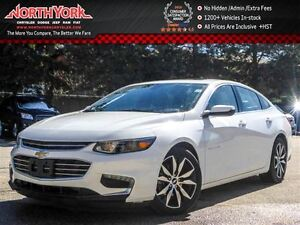 2016 Chevrolet Malibu LT|Pano_Sunroof|Nav|BOSE|R.Start|Backup Ca