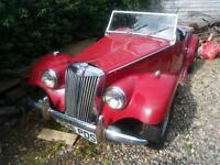 MG Kit Car / Barn Find / Project