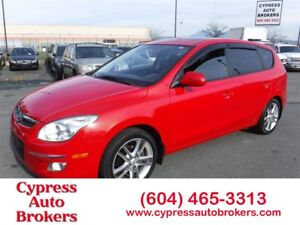 2009 Hyundai Elantra Touring GL Sport (Power Sunroof)