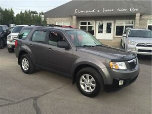 2011 Mazda Tribute GS V6 AWD