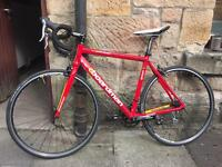 Boardman road bike ( very good condition, delivery)