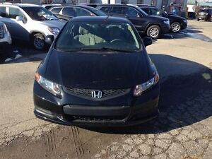 2012 Honda Civic LX (A5) * CAR LOANS THAT FIT YOUR BUDGET London Ontario image 3