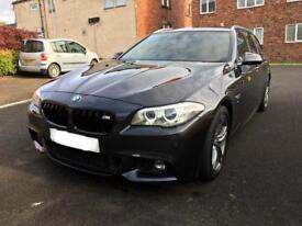 BMW 5 Series 520d M Sport Touring Auto