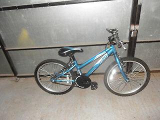 Apollo CX20 junior bicycle