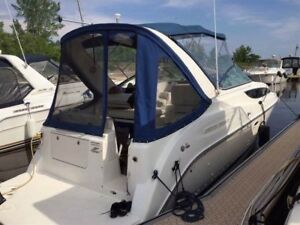 2007 Bayliner 285 Sans taxes