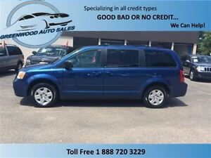 2010 Dodge Grand Caravan STOW & GO! NICE VAN! CALL NOW!