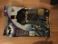 Men's batman costume