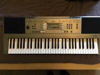 Yamaha PSR-E353 Keyboard £100