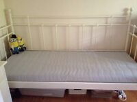 Single Bed frame/Sofa (IKEA)