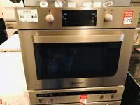 Hoover built in combination microwave oven , New , ready to collect or deliver