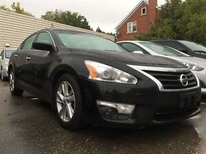 2015 Nissan Altima 2.5 SV/MOONROOF!/PRICED FOR AN IMMEDIATE SALE Kitchener / Waterloo Kitchener Area image 3
