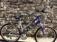 SERVICED LADIES ALLOY FALCON BIKE - FREE DELIVERY TO OXFORD!