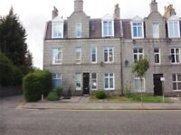 AM AND PM ARE PLEASED TO OFFER FOR LEASE THIS GREAT 1 BED FLAT - UNION GROVE - ABERDEEN - REF: P1009