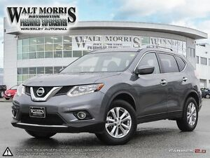 2016 Nissan Rogue SV - BLUETOOTH, REAR VIEW CAMERA, HEATED SEATS