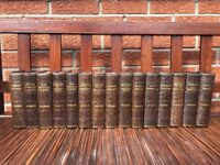 CHARLES DICKENS Vintage Collection: 15 x Classic Novels - Odhams Press Ltd